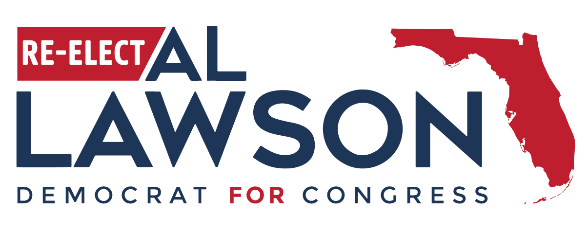 Re-Elect Al Lawson for Congress | Florida's 5th Congressional District