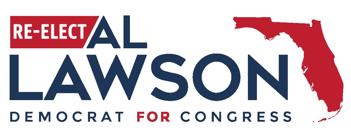 Re-Elect Al Lawson for Congress | Florida's 5th Congressional District